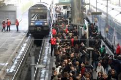 法鐵「間歇性」罷工惹民怨! 小黃司機嘆生意難做