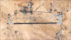 派戰機炸敘利亞空軍基地? 以色列拒回應