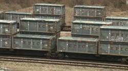 4535噸便便堆放車站!「死屍」臭味讓居民叫苦連天