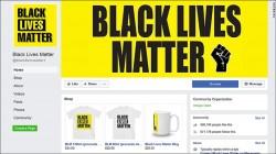 臉書「黑人的命也是命」 澳冒牌專頁斂財 粉絲比本尊多