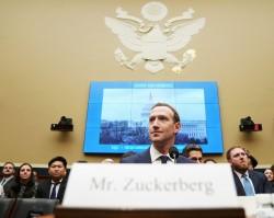 洩資受害人數突破天際 臉書賠款恐從700億美元起跳