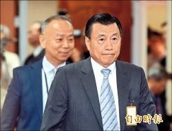 中國炒作例行軍演 國安局長︰有針對性