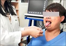 天天菸酒、檳榔30年 罹患舌癌