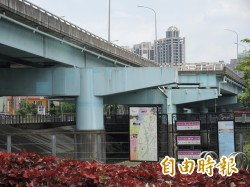 台65線增設南向往浮洲橋上下匝道有譜