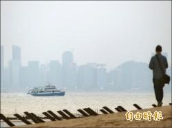 黨政高層批中國 「三小」演習騷擾台灣