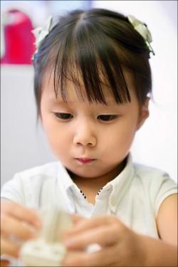 3歲童感冒就醫 意外發現自閉症
