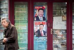 無國界記者組織:中國箝制新聞模式 擴散亞太