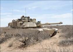 M1A2 我評估引進技術國造