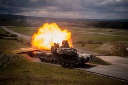 台灣買M1A2能受惠?美軍宣布海外軍售將打折