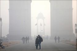 空氣污染 每年奪走700萬人命
