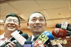 拔樁?前新北副市長陳伸賢現身蘇座談