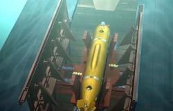 2027年俄羅斯海軍將擁核武無人攻擊潛艇