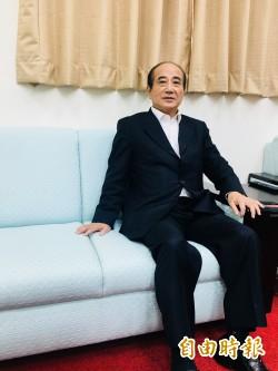 洩密案馬二審被判4月  王金平:尊重司法