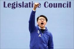 港「旺角騷亂」 梁天琦參與暴動罪成立
