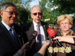 醫療非關政治 世界醫師會力挺台灣參與WHO