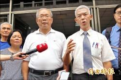 蘇炳坤案再審 檢罕見當庭無罪論告