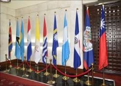 史、瓜兩國下個斷交?外交部:邦誼穩固