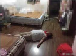 胖妹酒後想不開鬧自殺 因為太胖上吊的繩子直接斷
