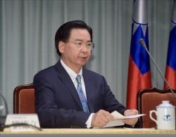 中國頻挖我友邦 外交部:強化與美實質關係