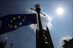 中國施壓民航業 歐盟批剝奪自由