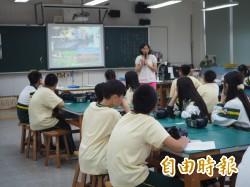 新生少3000人 桃市連2年停招國中教師