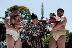日本兒童數量連37年下滑 嬰兒數量創百年來空前新低