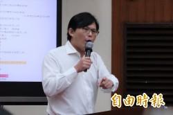六四29週年未能平反 黃國昌嘆:國民黨卻要「赴中朝貢」