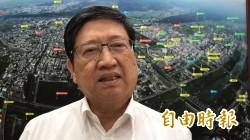 竹縣長選戰 楊文科:提名我 國民黨不會禮讓民國黨