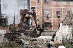 怪手施工挖到未爆彈   廣西工棚爆炸釀3傷