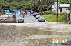今年梅雨246毫米 近19年最少