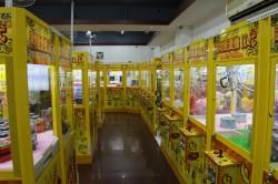 賺太大? 夾娃娃機店被列查稅重點