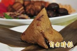 超囧端午夢魘!男連4天餐餐吃粽子 卡一肚子大便打119…
