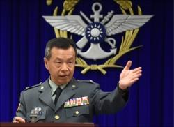 本月第2次 中國2軍艦又繞台