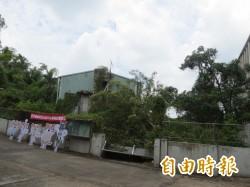 龍井區龍泉里人口眾多 中市府規劃新活動中心