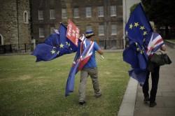 英國、歐盟準備好分手? EU監管機構:各大銀行還在拖