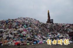 蟑螂老鼠到處跑... 兩層透天竟清出50公斤垃圾