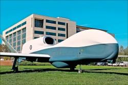 監控印太南海 澳買6架美軍無人偵察機