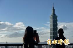 台北101配息1.304元  頂新可領7億股利後走人