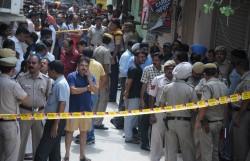 印度民宅1家11口全死 警尋獲神秘紙條 疑與宗教有關