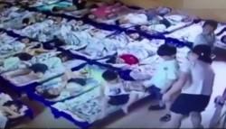 中國又爆虐童案!18名孩童遭老師以鐵絲扎傷