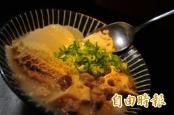 天天吃好料》台南㕩肉舖 招牌料理牛尾粥