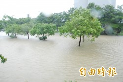 南投縣放颱風假SOP  林明溱:沒有放半天的