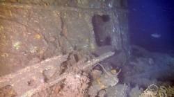 沉睡72年的「德國U型潛艦」 在京都北方近海發現了!