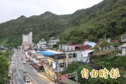 北部濱海公路 晚上8點預警性封路