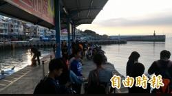 黃金交叉提前出現!小琉球上半年遊客數 首度超越大鵬灣