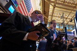 股市低估貿易戰?分析師:要注意這條線