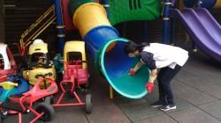 疫病》暑假腸病毒不可輕忽 嘉市私立幼兒園仍有4班停課