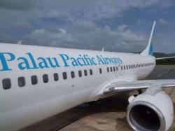 堅拒政治力介入停飛中國 交通部:帛琉令人敬佩