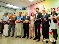 蔡政府賣鳳梨 每月外銷出超逾千噸