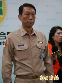 李喜明視導「夜鷹」特勤隊 要求建立現代化訓練模式